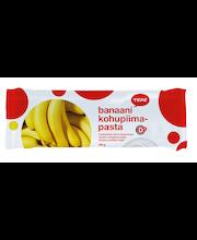 Banaani kohupiimapasta