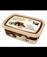 Onu Eskimo šokolaadi-koorejäätis šokolaaditükkidega, 1 l