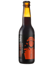 Punane ja Must raspberry porter õlu 330 ml