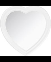 Peegel Heart 40x40 cm