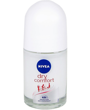 Rulldeodorant  Dry Comfort mini 25 ml