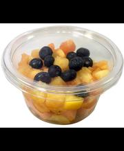 Puuviljasalat papaia ja ananassiga, 280 g