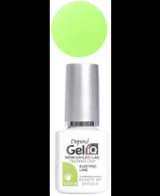 Geellakk Gel iQ 1023 Electric Lime