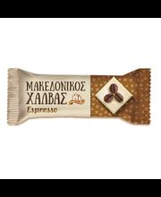 Macedonian seesami halvaa espressoga 40 g
