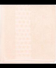 Froteerätik Roman 50x70 cm, virsik