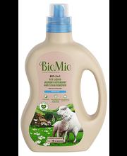 Biomio Bio 2in1 vedel lõhnatu pesuvahend ja plekieemaldi 1500 ml