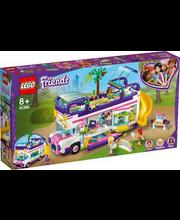 41395 Friends sõprade buss