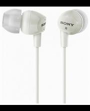 Kõrvaklapid MDR-EX110LPW In-Ear, valge