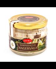 Angersäga, marineeritud 250 g