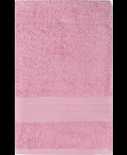 Froteerätik Monaco 90x150 cm, roosa