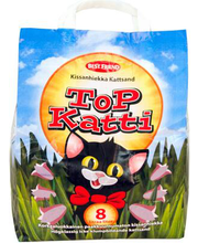 Best Friend Top Katti kassiliiv, 8 l