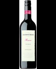 Jacob`s Creek Reserve Shiraz GT vein 750 ml