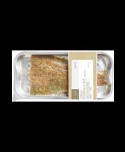 Lõhefilee küüslaugu ja ürtidega 650 g