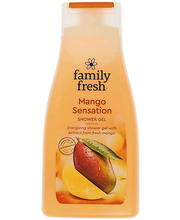 Dushigeel Fresh Mango 500ml