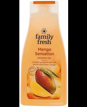 Dushigeel Mango Sensation 500 ml