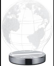 Lauavalgusti Trio Globe 20x17,5x12 cm, LED 7W, 1x400 lm