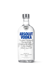 VODKA 40% 500 ML VIIN