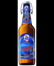 Mönchshof Lager õlu 4,9%, 500 ml
