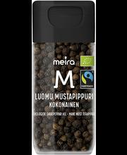 Terve must mahepipar 38 g, mahe, Fairtrade