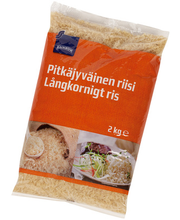 Pikateraline riis 2 kg