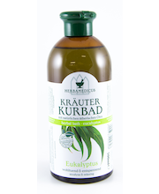 Vannivaht herbal 500 ml eukalüpt