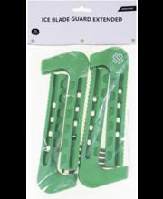 Iluuiskude uisuterakaitsmed Brand Sports BS18NP42, rohelised