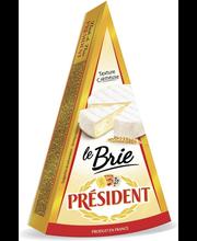 Brie valgehallitusjuust, 200 g