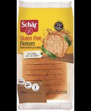 Schär gluteenivaba mitmeviljasai, 300 g