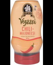 Veganimajonees tšilliga, 285 g
