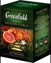 Must tee Sicilian Citrus 20 x 1.8g
