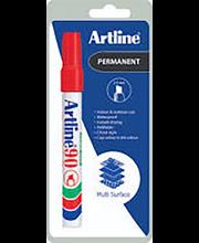 Marker Artline 4,5mm punane