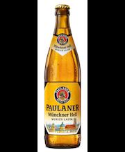 PAULANER ORIGINAL MÜNCHNE 500 ML ÕLU 4,9%