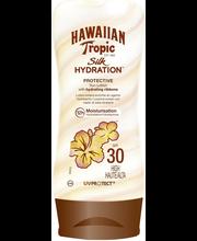 Hawaiian Tropic päevituspiim Silk hydration SPF30 180 ml