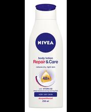 Ihupiim 250 ml repair&care kuiva naha