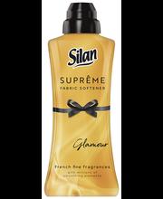 Silan Supreme Glamour Gold pesuloputusvahend 600 ml