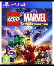 PS4 mäng Lego Marvel Super Heroes