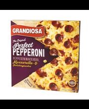 Pepperoni pitsa, 530 g