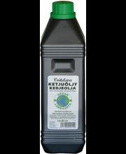 Ketiõli Eko 100 1 l, biohajuv