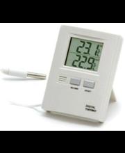 Sise/välis termomeeter 210 (sees patarei AAA)