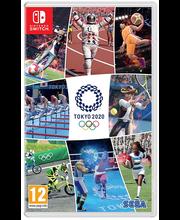 NSW mäng Tokyo Olympics
