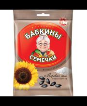 Babkinõ päevalilleseemned soolatud, praetud 100 g