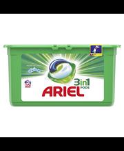 Ariel Mountain Spring pesugeel-kapslid 35 tk