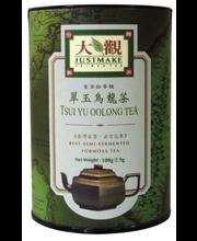 Roheline purutee Just Make Tsui Yiu Oolong 100 g