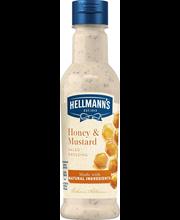 Hellmann's Salatikaste mee ja sinepiga, 210 ml