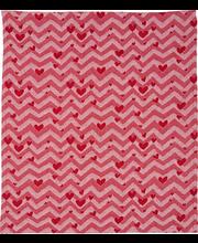 Sauna istumisalus 50x55 cm, punane