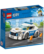 60239 City Politsei patrullauto