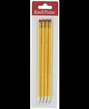 Harilik pliiats 7hb mp55595 4 tk