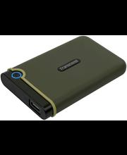 Väline kõvaketas Storejet 25M3G USB 3.1 1TB