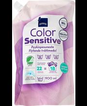 Rainbow Sensitive Color pesugeel 900 ml , täitepakk
