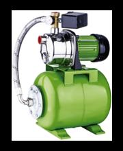 Veeautomaat F-Pump FGPXXJBC, 800 W